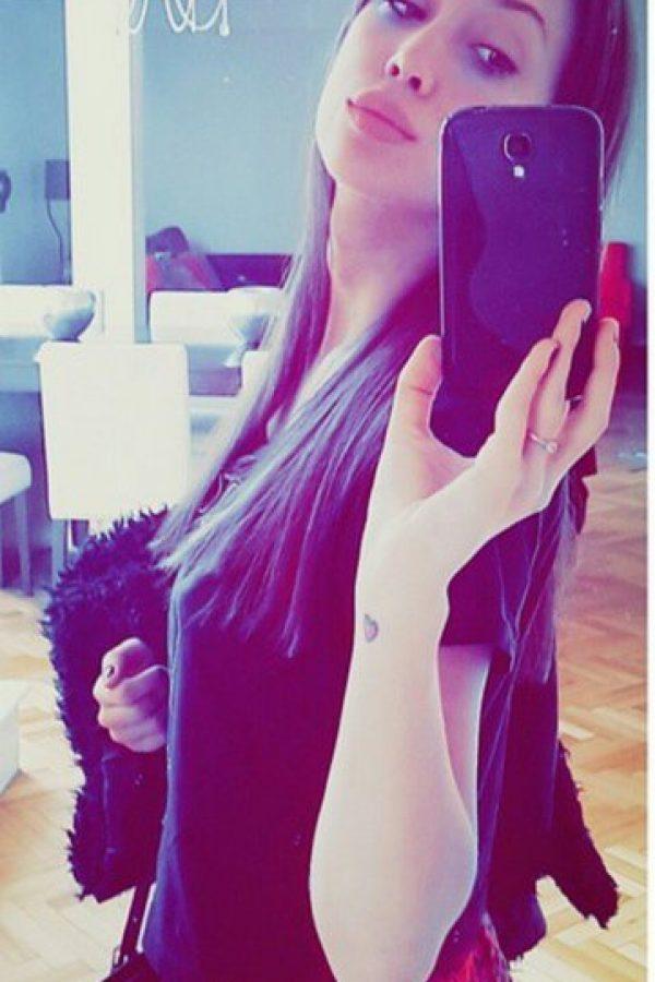 . Imagen Por: Vía instagram.com/cguridi/
