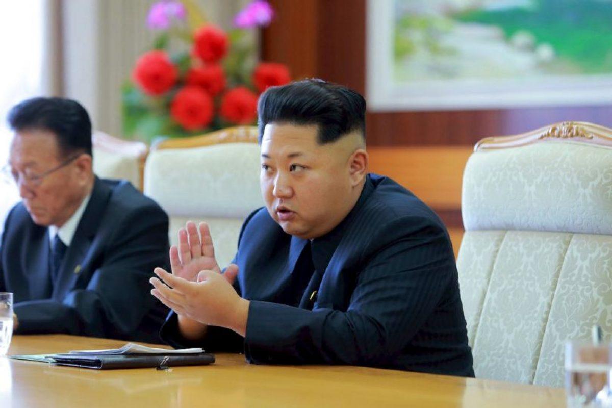 """""""El organismo continúa sin poder verificar las actividades nucleares de la República Popular Democrática de Corea y nuestro conocimiento de su programa nuclear es limitado"""", dijo Yukiya Amano, director del organismo. Foto:AFP. Imagen Por:"""