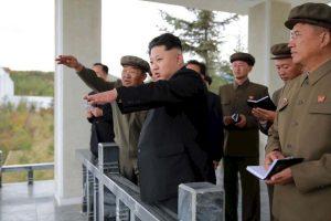 Esto declaró a CNN David Albright, exinspector de la ONU Foto:AFP. Imagen Por: