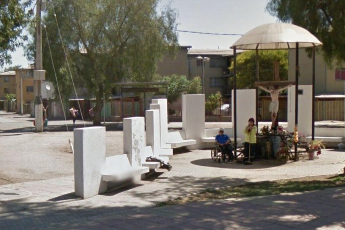 Foto:Captura Google Maps. Imagen Por: