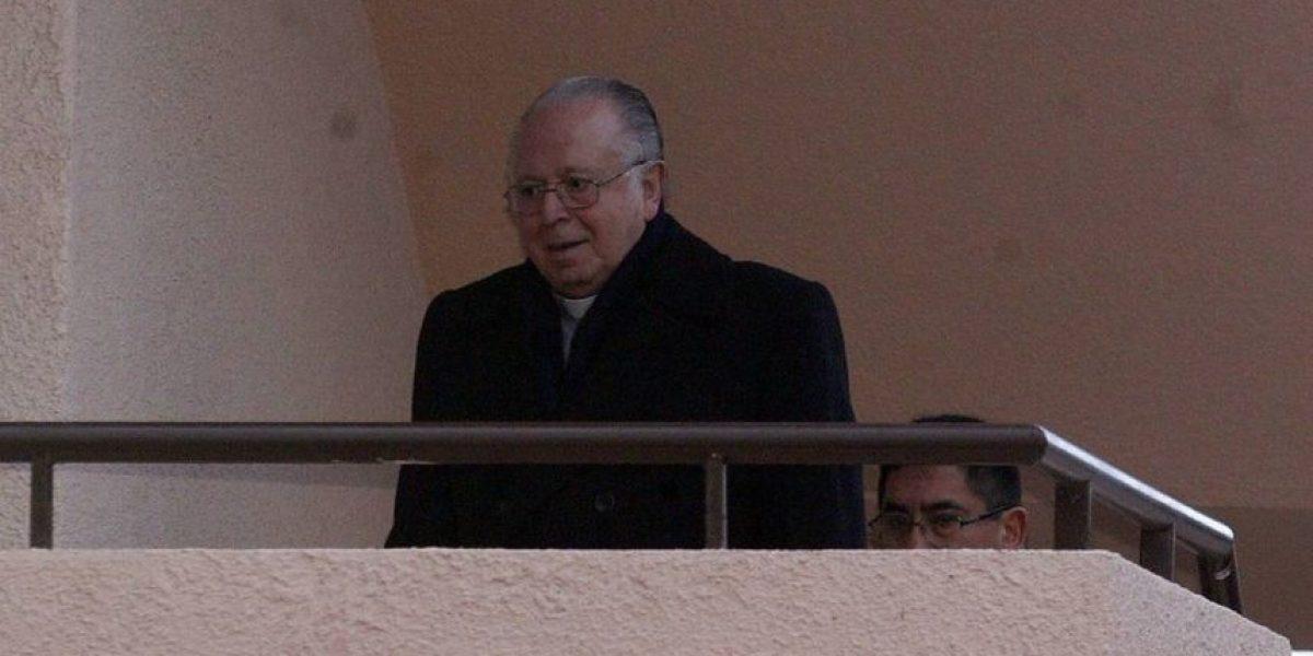 Minuta revela cómo Errázuriz zanjó caso de Karadima con obispos leales al ex párroco