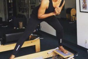 """""""Creo que el cambio me ha ayudado a llevar la vida que siempre quise llevar"""", confesó al portal TMZ Foto:vía instagram.com/ejjohnson_. Imagen Por:"""