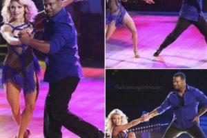 """Es una estrella del reality show """"Dancing With the Stars"""" y una celebridad de internet por el famoso baile de """"Carlton"""". Foto:vía instagram.com/therealalfonsoribeiro. Imagen Por:"""