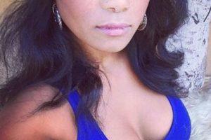 Ahora tiene 36 años y es una reconocida cantante de blues. Foto:vía instagram.com/tatyanaali. Imagen Por: