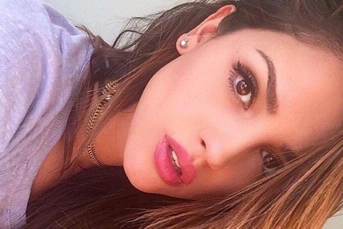 Foto:vía instagram.com/eizagonzalez. Imagen Por: