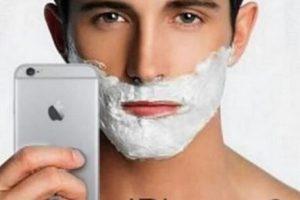 2) #HairGate y #BeardGate Foto:Pinterest. Imagen Por: