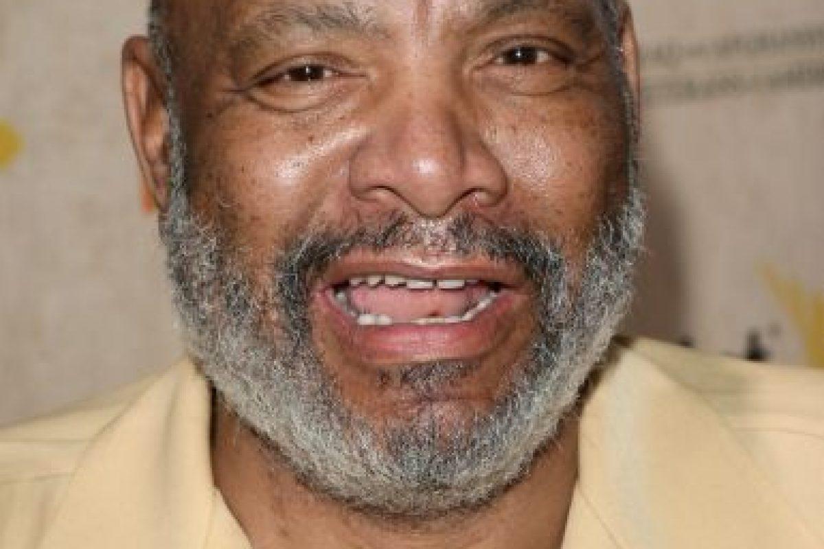 Falleció en diciembre de 2013, tras padecer las complicaciones de una cirugía a corazón abierto. Foto:Getty Images. Imagen Por: