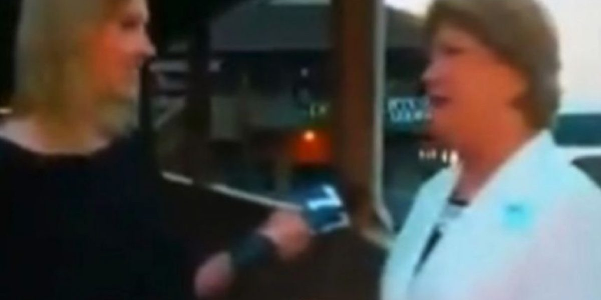 Video: Captan el momento en que asesinan a periodista a sangre fría