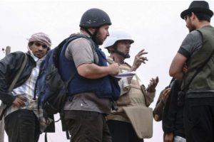 Steven Sotloff Foto:AFP. Imagen Por: