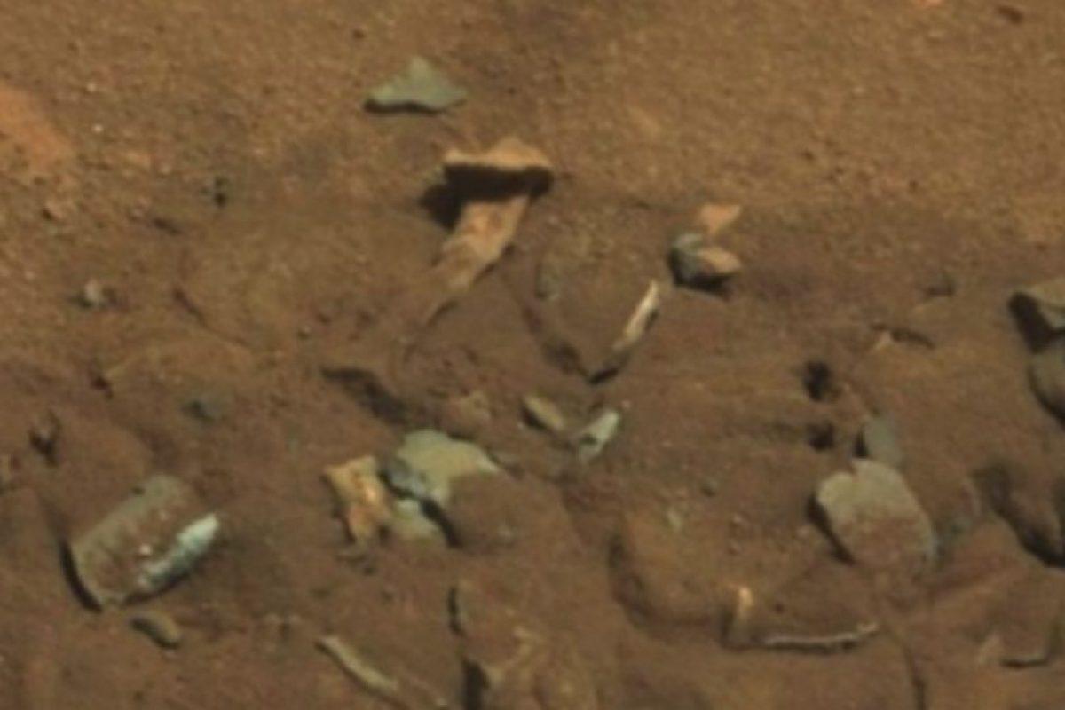Se descubrió en agosto de 2014 Foto:original en http://mars.jpl.nasa.gov/msl-raw-images/msss/00719/mcam/0719MR0030550060402769E01_DXXX.jpg. Imagen Por: