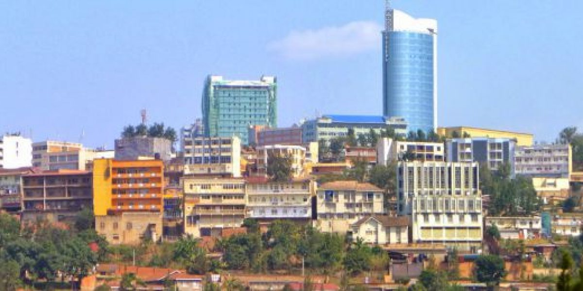 Ruanda, ¿el Silicon Valley de África?