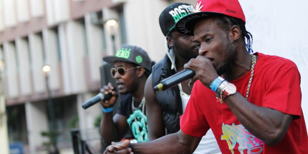 Escuelas de rock convoca a músicos migrantes