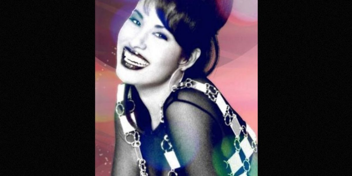 Video: Revelan tema inédito de Selena Quintanilla