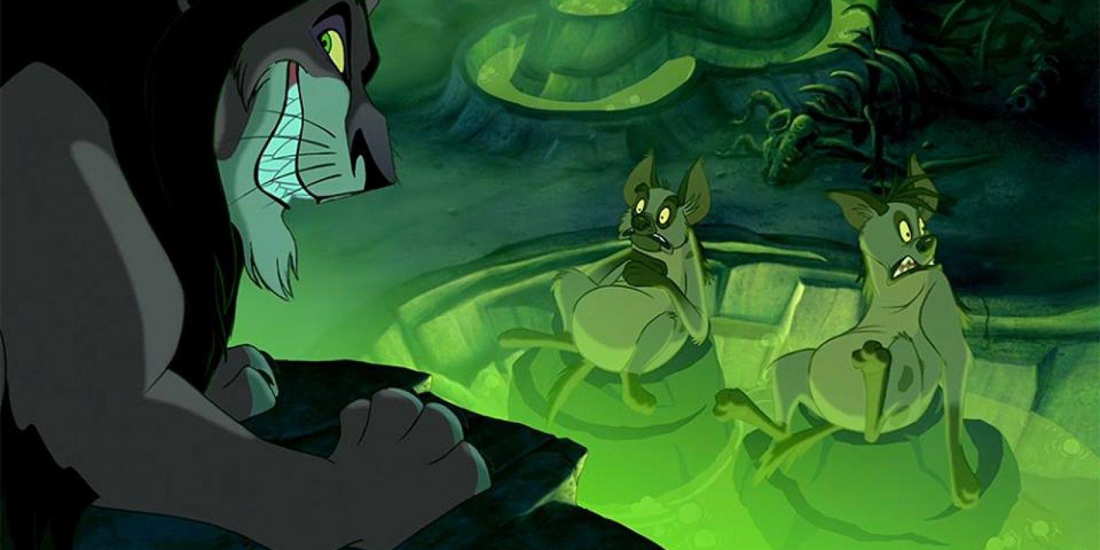 . Imagen Por: facebook.com/DisneyTheLionKing