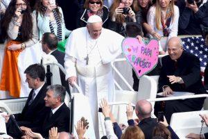El papa llega a Estados Unidos en una semana. Foto:Getty Images. Imagen Por: