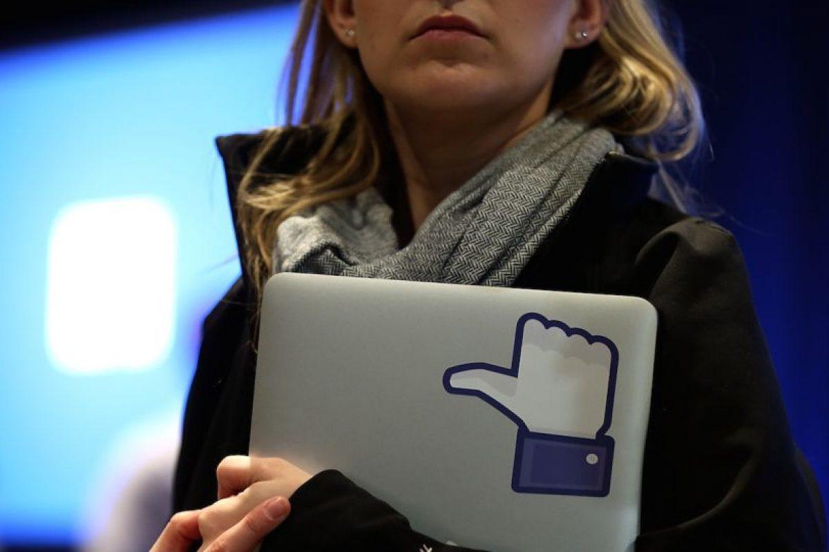 10. Proteja su información básica. Foto:Getty Images. Imagen Por: