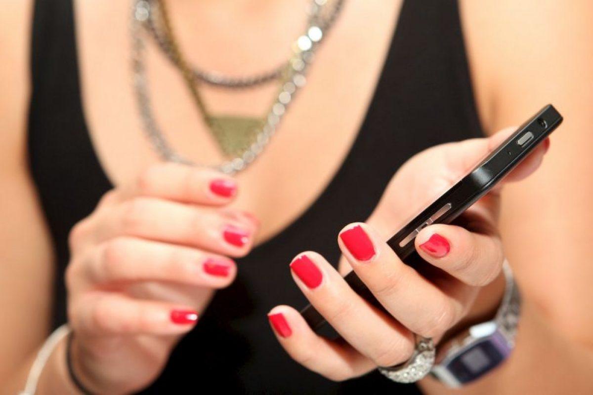 3.- Limpia tu historial de conversaciones de iMessage Foto:Getty Images. Imagen Por: