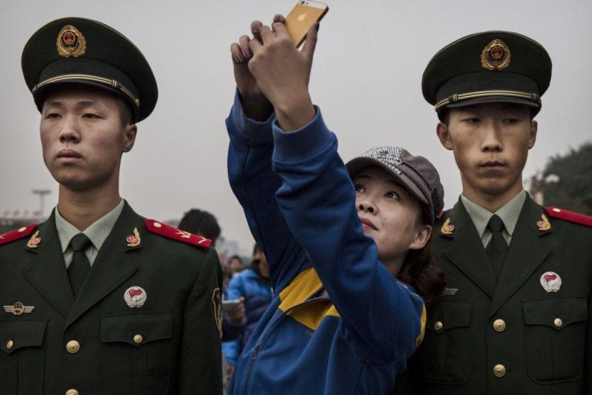 Esto significa que el 48% de los habitantes del país, son mujeres. Foto:Getty Images. Imagen Por: