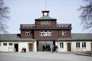 Fue uno de los más grandes en Alemania. Foto:Getty Images. Imagen Por: