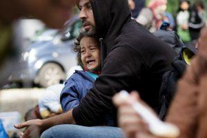 Miles de personas han muerto en el Mediterráneo. Foto:Getty Images. Imagen Por: