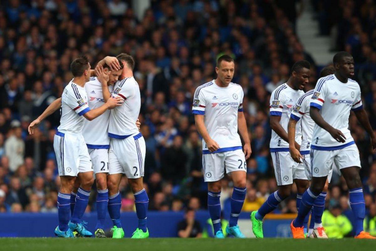 En su primer partido empataron 2-2 con el Swansea City. Foto:Getty Images. Imagen Por: