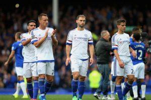 Y en su último partido perdieron 3-1 frente al Everton. Foto:Getty Images. Imagen Por: