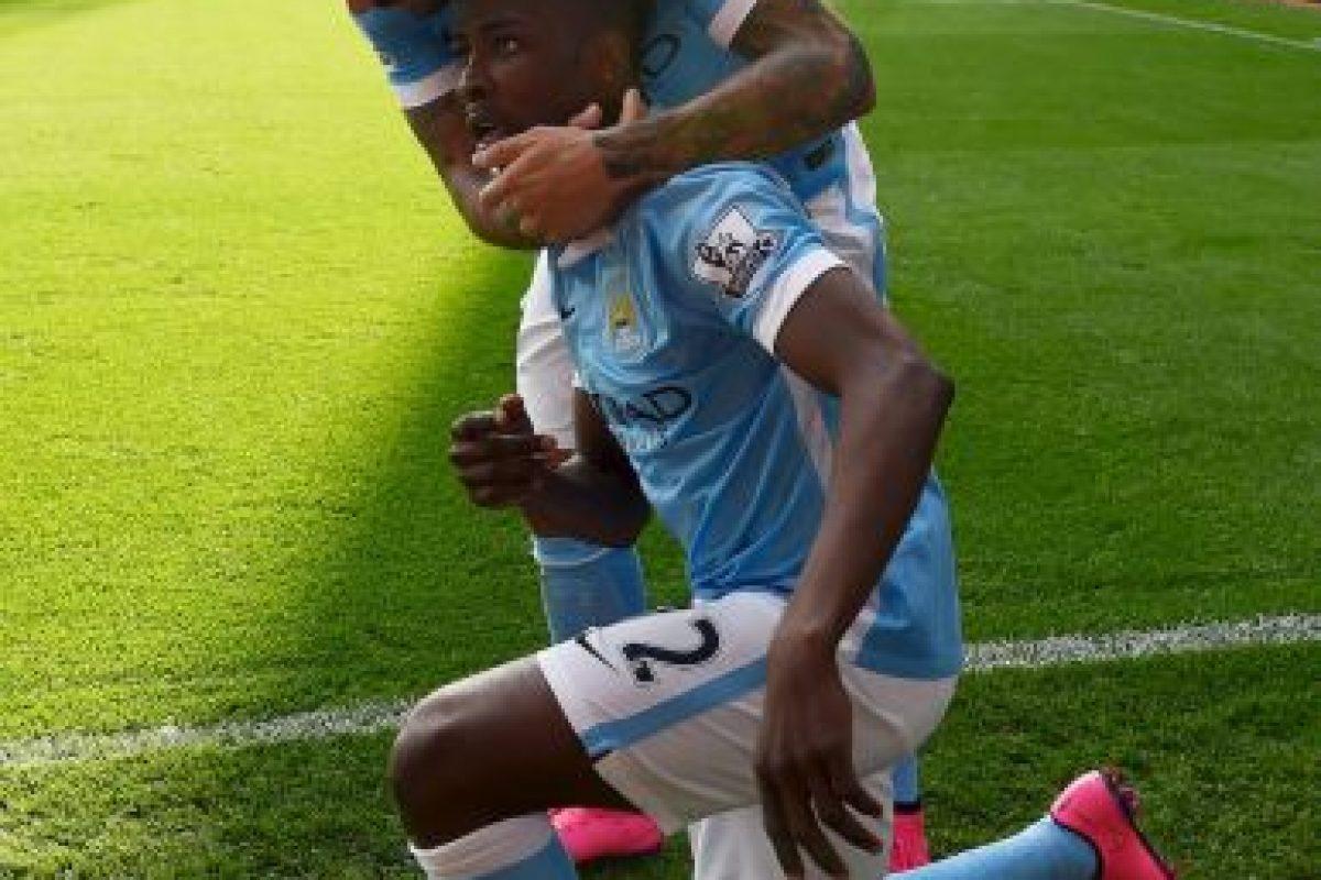 Es el actual líder de la Premier League Foto:Getty Images. Imagen Por: