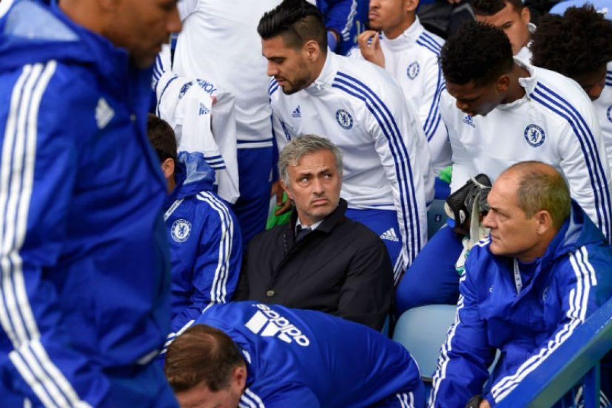 4. Chelsea Foto:Getty Images. Imagen Por: