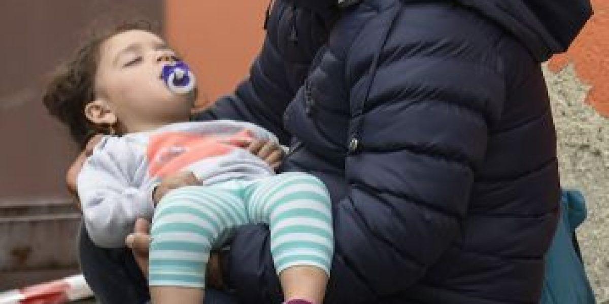 Los 5 nuevos obstáculos que enfrentan los refugiados