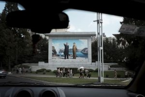 En China, las autoridades lanzaron un llamado a la calma y reiteraron su oposición al armamento nuclear en la península Foto:AP. Imagen Por: