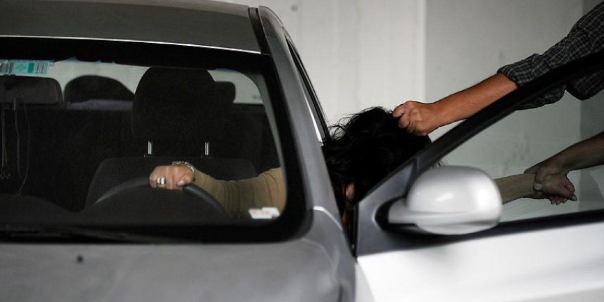 """Menores protagonizan nuevos """"portonazos"""" registrados en Santiago"""