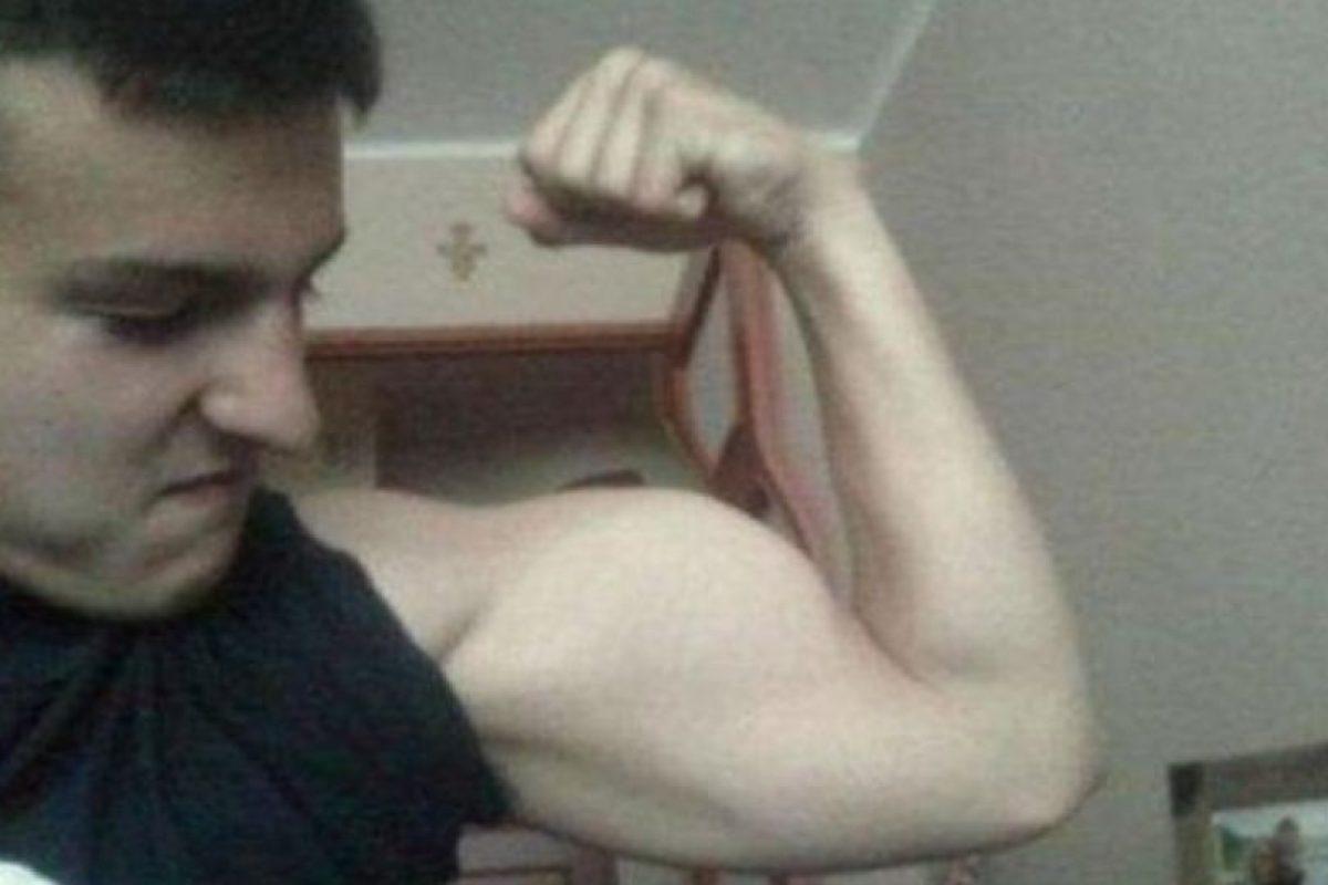 En los hombres produce atrofia testicular. Foto:vía LolFail. Imagen Por:
