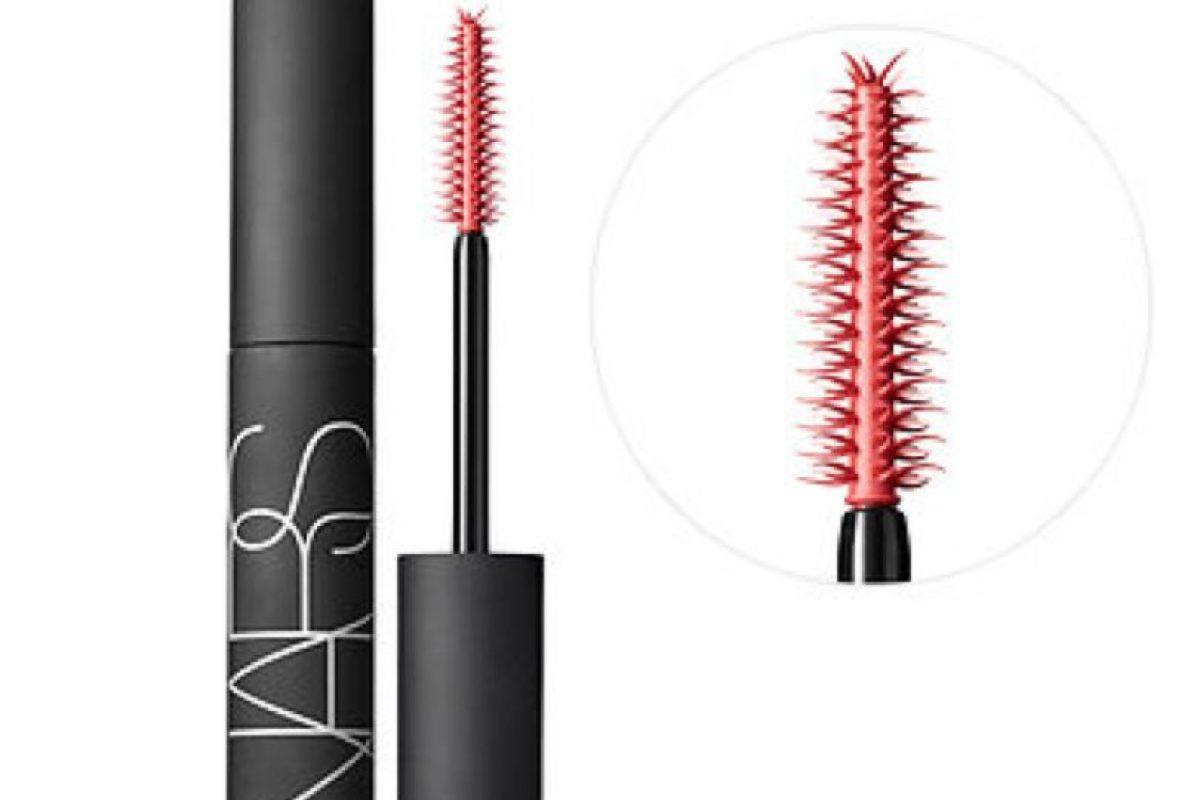 2. Rimel NARS Audacious Mascara US$26 / € 26 narscosmetics.com Foto:vía Sephora. Imagen Por:
