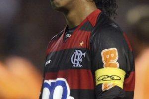 5. Flamengo (2011-2012). Foto:Getty Images. Imagen Por: