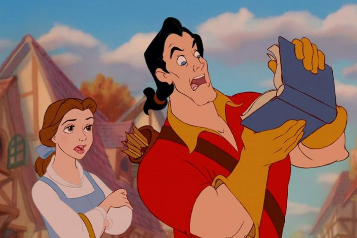 Foto:vía facebook.com/DisneyBeautyAndTheBeast. Imagen Por: