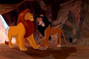 """""""'Mufasa' fue asesinado por una estampida de antilopes. Fue una tragedia, y nuestro líder, 'Scar', lamentó la muerte de su hermano, pero tuvo que hacer a un lado su dolor para liderar el país"""", recordó el abogado Foto:facebook.com/DisneyTheLionKing. Imagen Por:"""