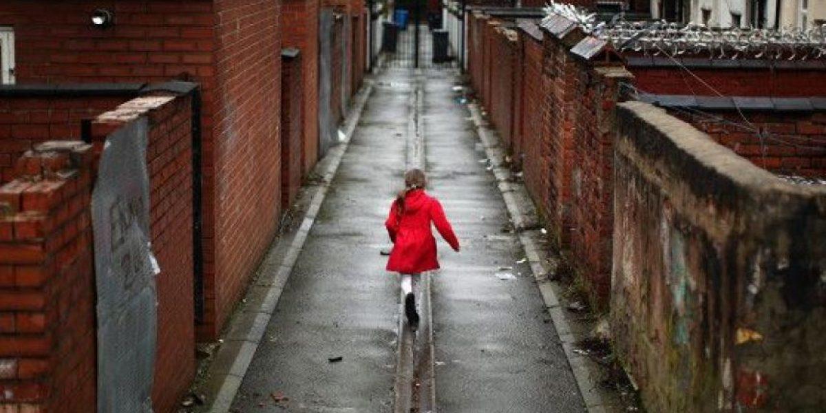 Aumentan los casos de niños extraviados en Chile