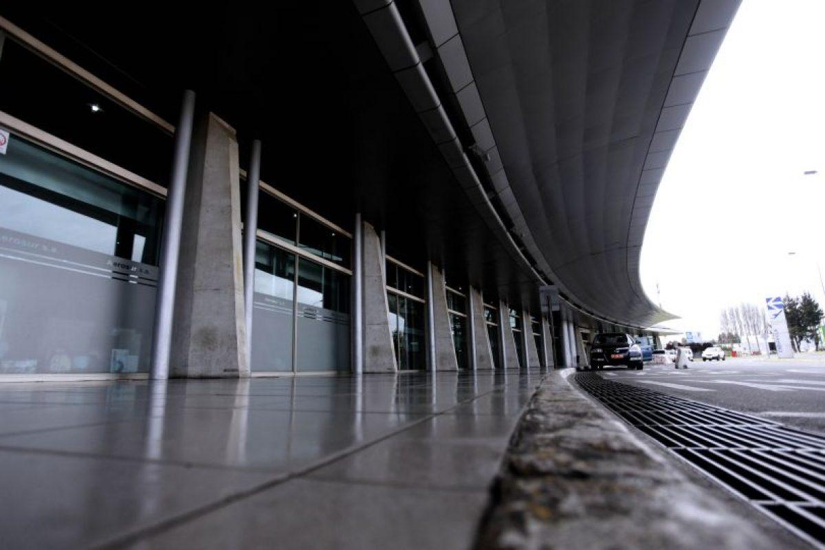 Talcahuano Foto:Agencia Uno. Imagen Por: