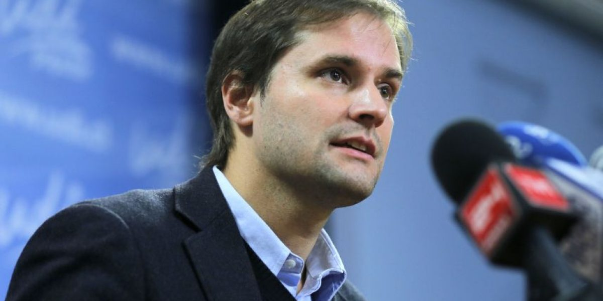 Diputado Bellolio: oposición apoyará el bono para retiro de profesores