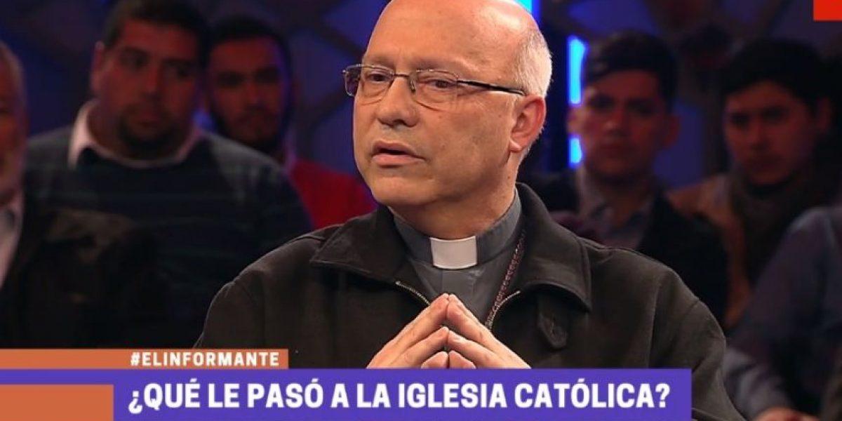 Monseñor Ramos: al Te Deum se va estando o no de acuerdo con quien lo presida