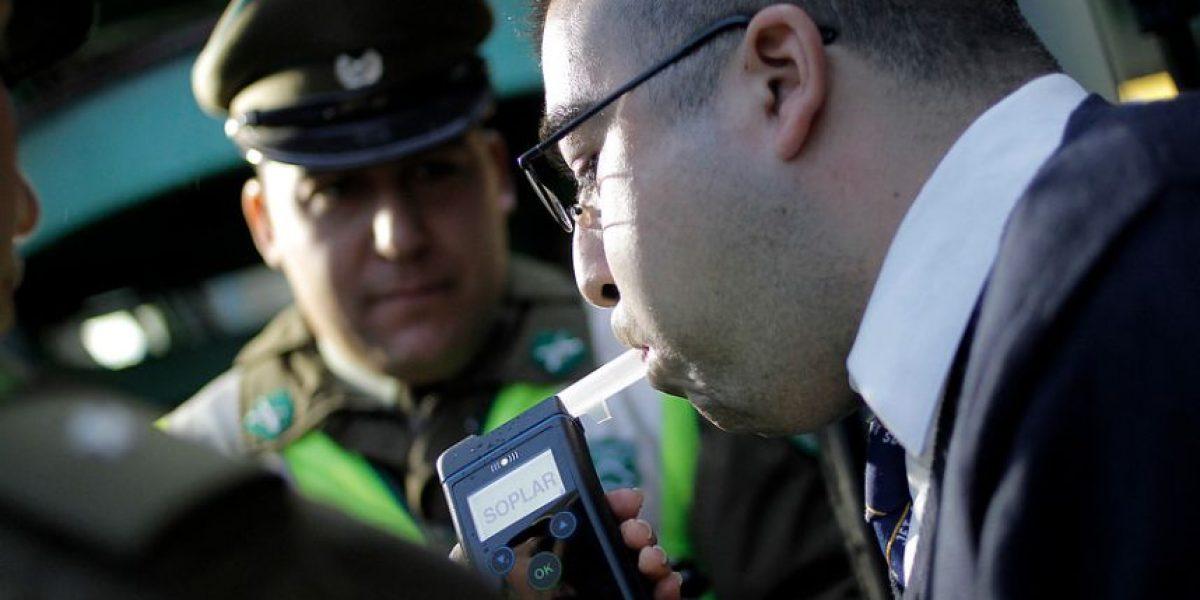 Esta aplicación permitirá cumplir Ley Emilia en Fiestas Patrias