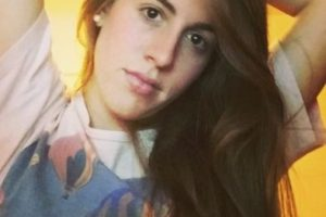 Así luce la actriz en la actualidad Foto:vía instagram.com/laura_esquivel. Imagen Por: