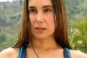 Así fue su transformación al fin de la telenovela. Foto:vía YouTube. Imagen Por: