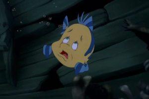 """""""No es culpa de 'Úrsula' que 'Ariel' no consultara con un abogado antes de firmar"""". Foto:facebook.com/DisneyTheLittleMermaid. Imagen Por:"""