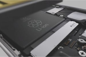 Tapic Engine. Foto: Apple. Imagen Por: