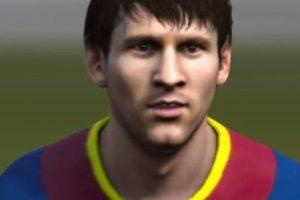 FIFA 11 Foto:Tumblr. Imagen Por: