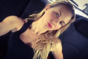 Así luce la actriz en la actualidad Foto:vía twitter.com/viethmichelle. Imagen Por: