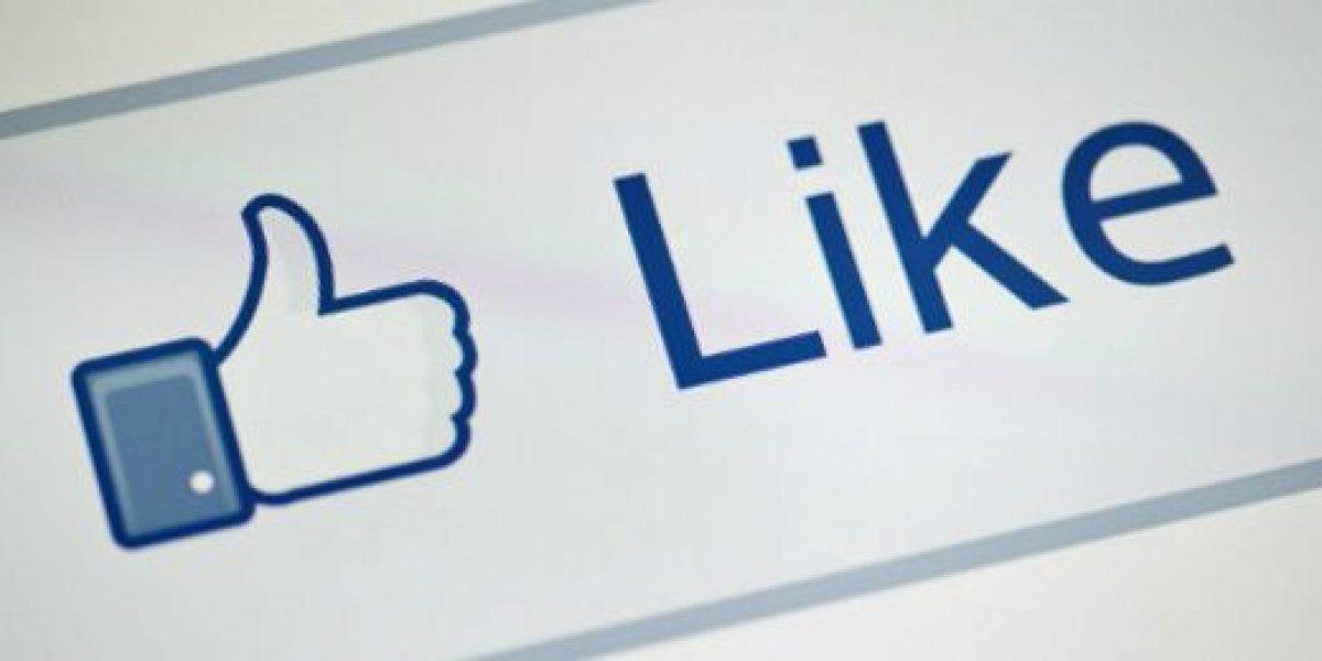 Facebook creará un botón para expresar emociones diferentes al