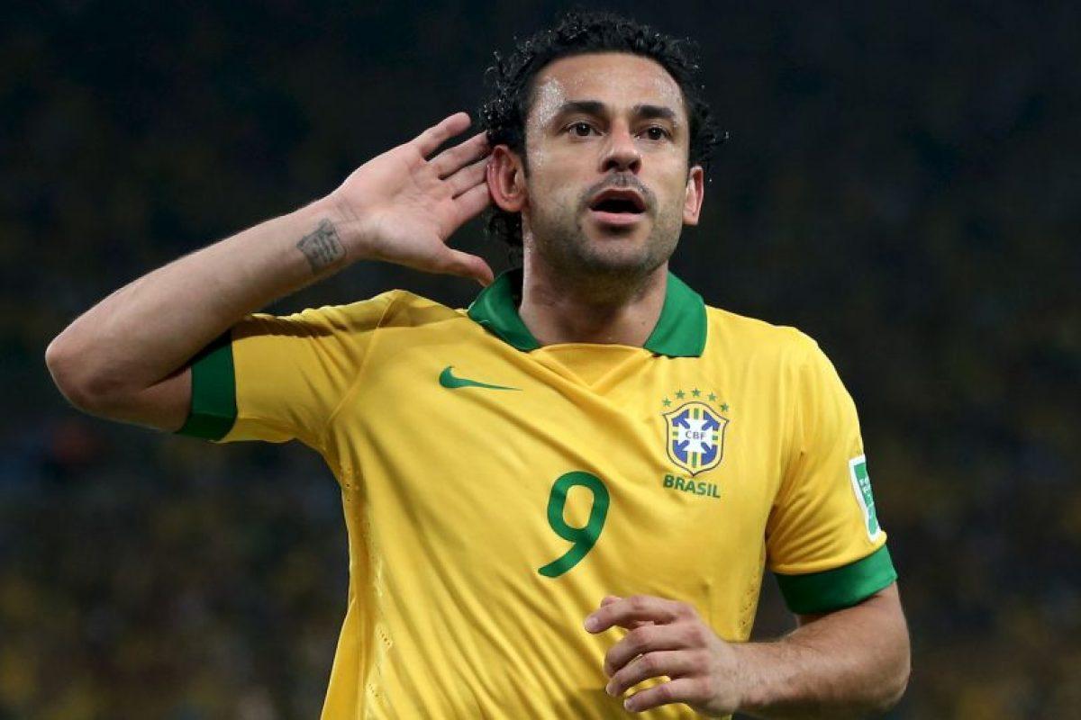 3. Fred – Brasil Foto:Getty Images. Imagen Por:
