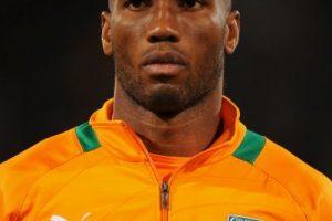 8. Didier Drogba – Costa de Marfil Foto:Getty Images. Imagen Por: